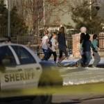 В американских школах опять стреляют