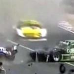 Восходящая звезда гоночного спорта разбился на трассе