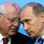 Горбачев предложил Путину уйти