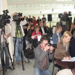 Большинство украинских журналистов могут сесть на 5 лет