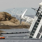 Пассажиры затонувшего судна Costa Concordia подали многомиллионный иск