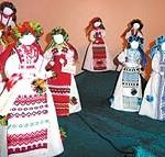 Во Львове проходит уникальная выставка кукол