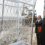 В Европе строят новую «берлинскую» стену