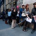 Безработных в Европе стает все больше
