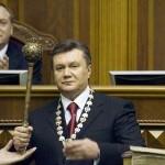 Два года президентства Януковича продемонстрировали его сущность