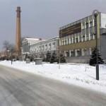 Украина вернула свой алюминиевый комбинат