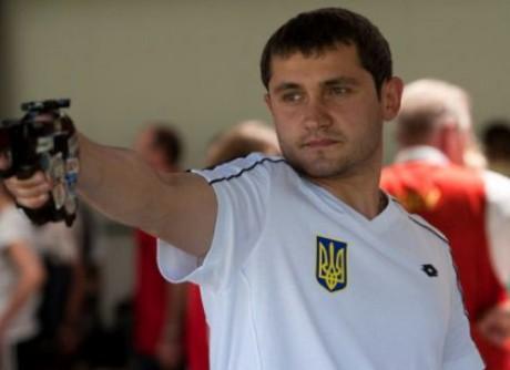Украинец Олег Омельчук стал претендентом на олимпийскую медаль