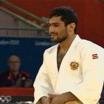 Россия имеет первого олимпийского чемпиона
