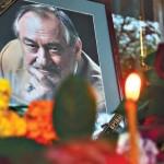 Богдану Ступке поставят памятник. В виде руки