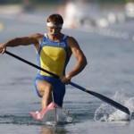 Еще один украинский спортсмен взошел на высшую ступеньку олимпийского пьедестала