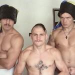 Сразу пять украинских боксеров добрались до полуфиналов
