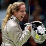 Ольга Харлан принесла Украине еще одну медаль