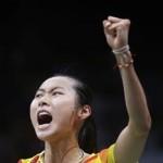Российские врачи раскрыли секреты успеха олимпийской сборной Китая