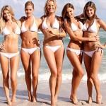 Victoria's Secret продолжает радовать своих поклонников