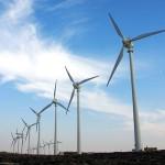 На Прикарпатье построят 25 ветровых электростанций
