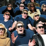 В украинских кинотеатрах фильмы снова дублируют на русском языке