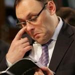 Украина на миллиард долларов подписала соглашение с мужчиной, который «говорил на испанском»