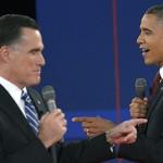 США выбирают: Обама или Ромни?