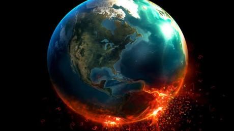 Конец света: цивилизация принудительного успеха