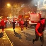 Арестован владелец бразильского клуба, в котором возник пожар и погибли люди