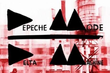 В Сети появился новый сингл «Depeche Mode»