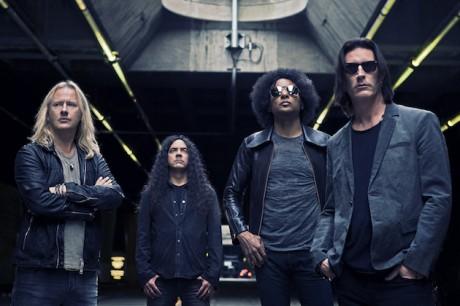 Анонсировано название нового альбома «Alice In Chains»