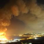Мафию подозревают в поджоге, полностью уничтожившего крупнейший неаполитанский музей