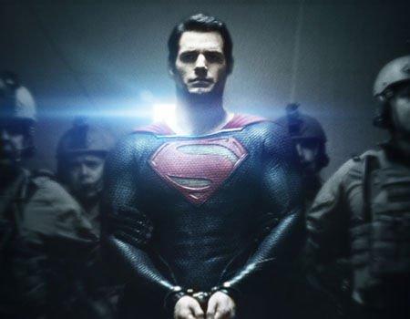Супермена освободят от его самой главной слабости