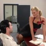 Сексуальные отношения на работе