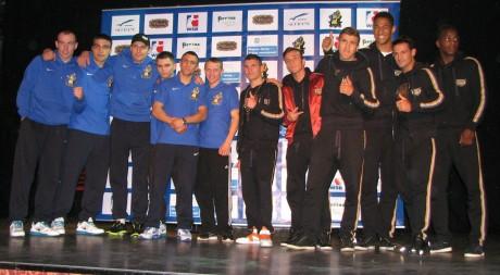 «Украинские атаманы» — в финале Мировой серии бокса