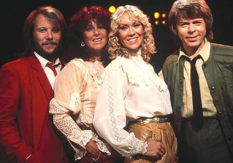 В столице Швеции открыли интерактивный музей легендарной группы «ABBA»