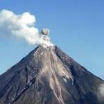 Немецкие туристы погибли в результате извержения вулкана на Филиппинах (видео)