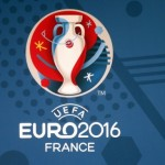 Представили логотип чемпионата Европы по футболу — 2016