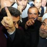 Хасан Роухани стал новым президентом Ирана