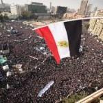 """В воскресенье Египет """"взорвется"""" антиправительственными протестами"""
