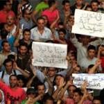 В Египте назревает революция