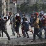 Поліція зачистила Таксим від протестуючих