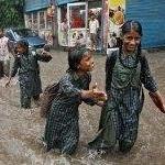 Счет погибших в результате ливней и оползней в Индии идет уже на тысячи