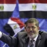 Демонстранты приготовили для президента Мурси петлю