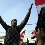"""""""Вторая революция"""" в Египте набирает обороты"""