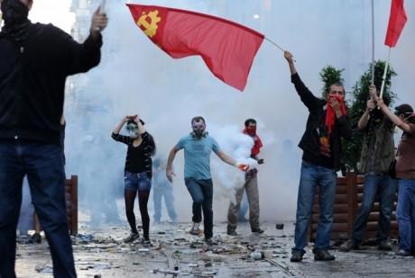 Протесты в Турции: средний класс не терпит, что с ним не считаются