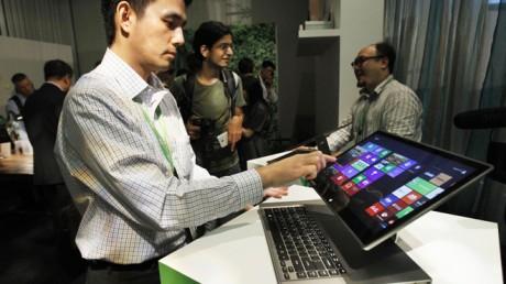 Тайваньские технологии: как выжить с завершением эры ПК