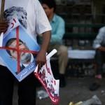 На фоне протестов египетские министры уходят в отставку