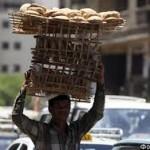 В Египте заканчиваются запасы пшеницы