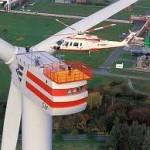 Новая Фукусима будет работать на энергии ветра