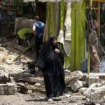 В Ираке прогремели взрывы, забравшие жизни 80 человек