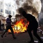 Только за одни сутки египетская полиция арестовала более тысячи исламистов