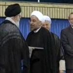 В Иране примет присягу новый президент страны Хассан Рохане