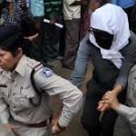 Групповое изнасилование в Индии