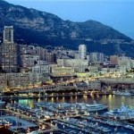 Туристы - однодневки делают богатую Монако еще богаче